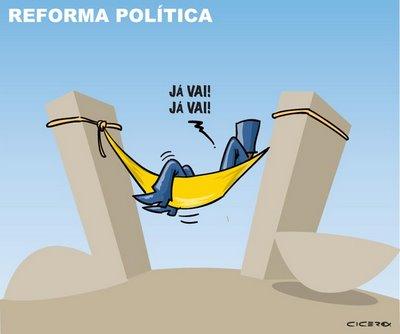 Resultado de imagem para presidencialismo charges